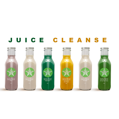 Juice Cleanse 6-pack