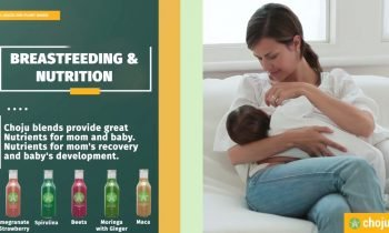 Breastfeeding Nutrition | What To Eat While Breastfeeding
