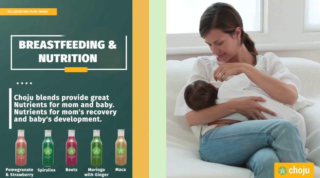 Breastfeeding Nutrition What To Eat While Breastfeeding
