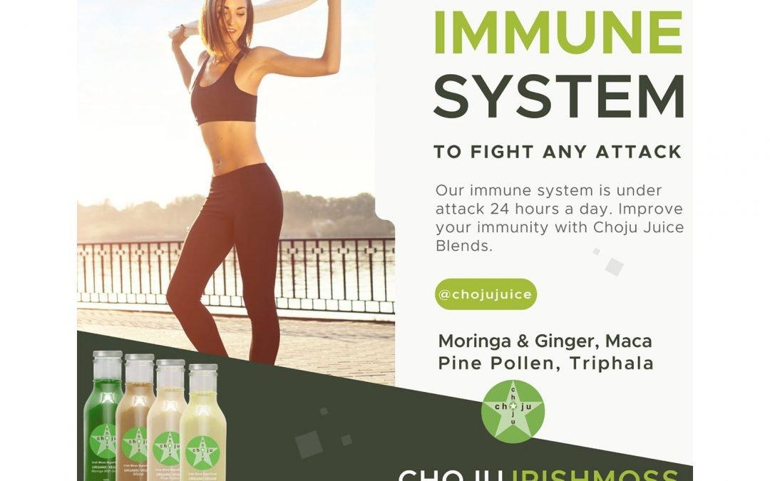Pandemic Juice program vs organic orange juice