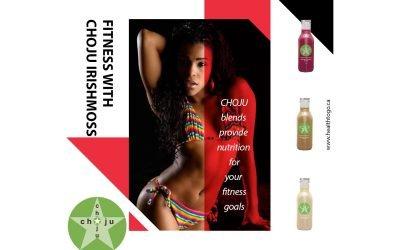 Organic Energy Drink Provides Lasting Boost